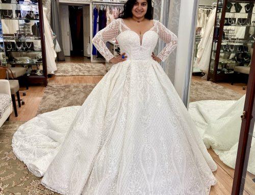 The Corona Bride